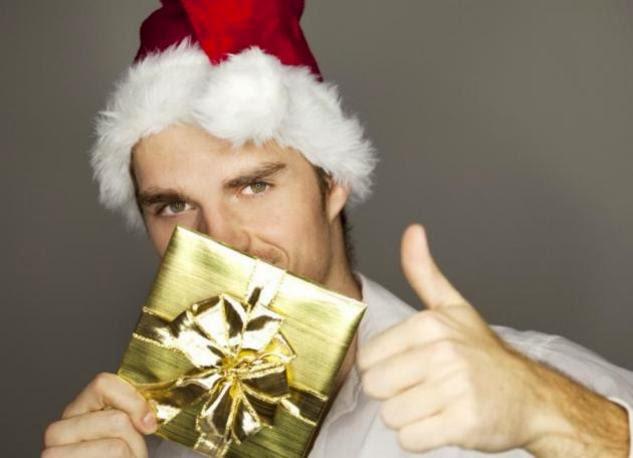 Αν τα χριστούγεννα έκαναν...κουμάντο οι άντρες... δείτε τι θα γινόταν