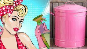 7 Super  συμβουλές για την καθαριότητα και την  υγιεινή του σπιτιού σας!