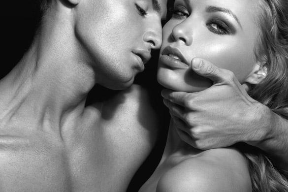 Οι εφτά τύποι σεξ που πρέπει να δοκιμάσεις