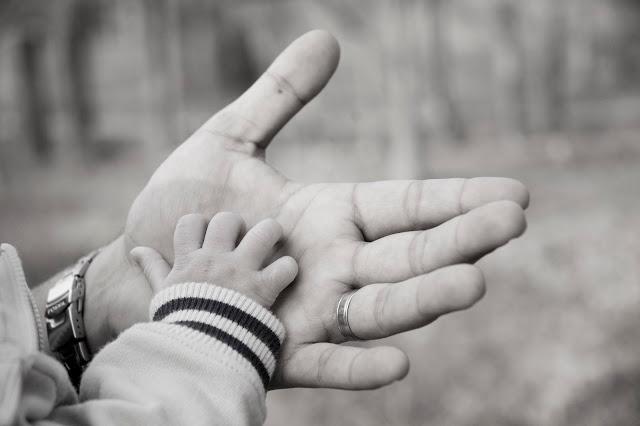 Το παιδι μου δεν εχει γονεις χωρισμένους,εχει γονείς ελέυθερους!