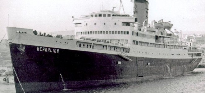 Φαλκονέρα 47χρόνια μετά: Το ναυάγιο που παρέσυρε στο θάνατο 273 άτομα εξακολουθεί να προκαλεί ρίγος