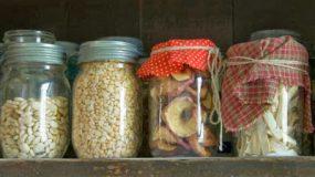 Φτιάξτε νόστιμα γεύματα με τα περισσεύματα που υπάρχουν στα ντουλάπια σας