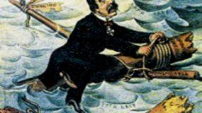 Xρεοκοπία, golden boys και «μεγαλόψυχοι» δανειστές, 120 χρόνια πριν