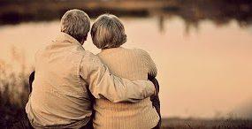 Πολύτιμες συμβουλές αγάπης από ζευγάρια που άντεξαν στο χρόνο.