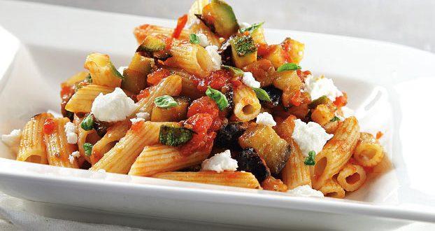 Pasta lovers: 4 συνταγές με μακαρόνια που μας άνοιξαν την όρεξη για τα καλά.