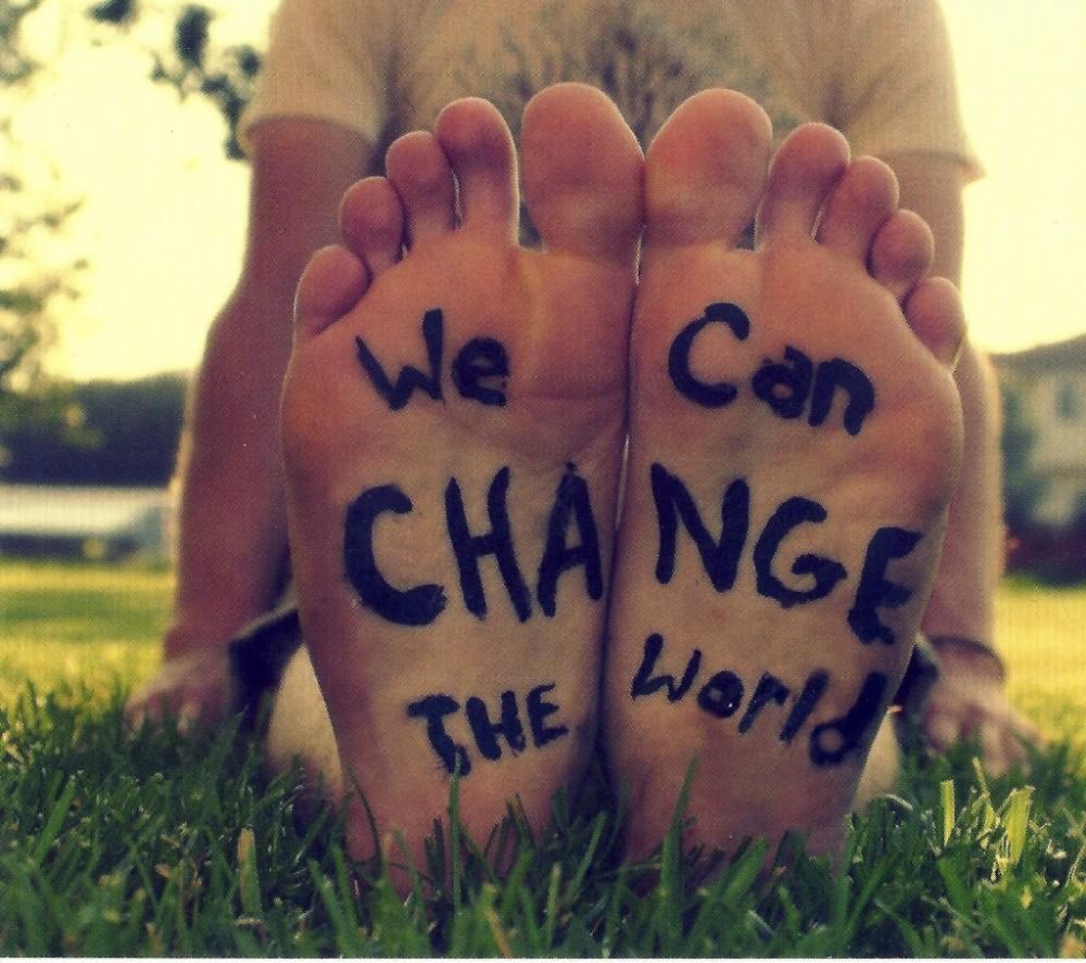 Τόλμησε να αλλάξεις! Εσύ κρατάς το κλειδί των ονείρων σου