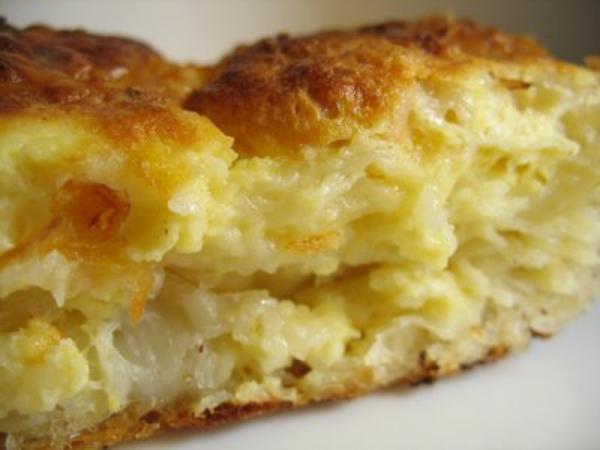 Συνταγή για Κυπριακή τυρόπιτα.