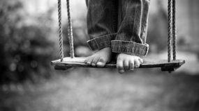 Το μεγαλείο της ψυχής δε χρειάζεται γερά πόδια