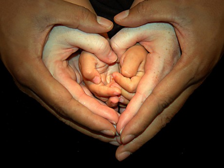 Η ουσία της αγάπης!