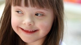 Ανακαλύπτοντας τα παιδιά με Σύνδρομο Down