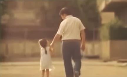 Το video για την αγάπη του πατέρα που έκανε όλο τον κόσμο να δακρύσει!