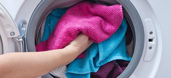 Εκπληκτικά μυστικά για το πλύσιμο των ρούχων