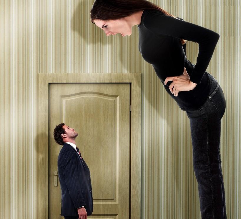 Συναισθηματική ή ψυχολογική κακοποίηση των ανδρών