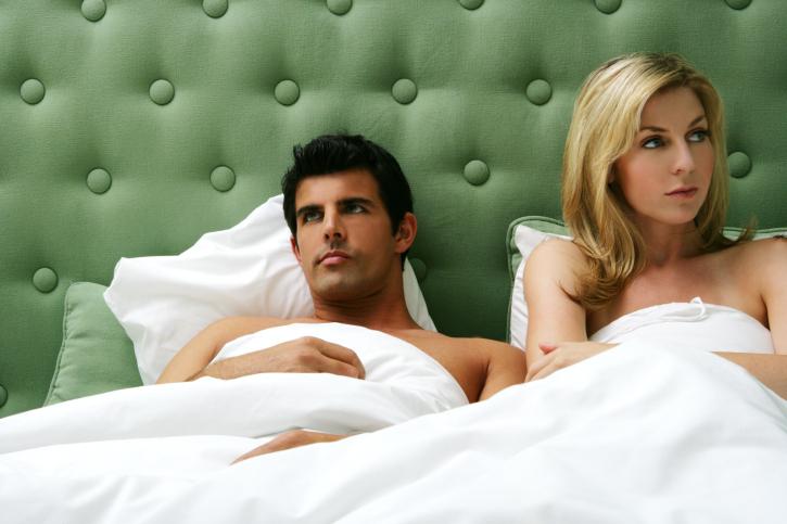 Ποια είναι τα λάθη των γυναικών μέσα στο γάμο που ξένερώνουν τους άντρες!