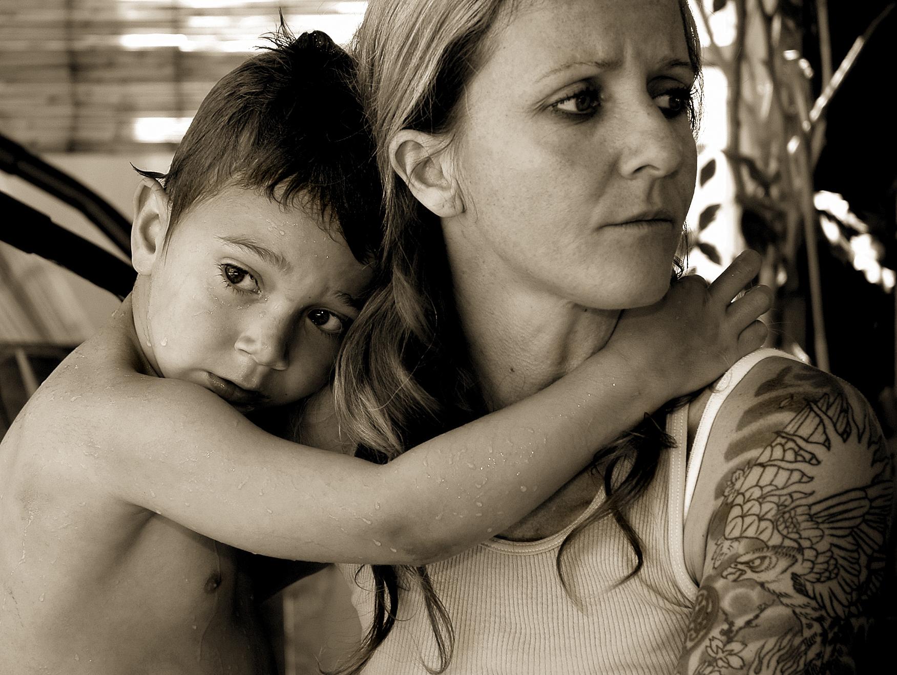 10 λόγοι (απο τους πολλους) που αγαπάμε τις μαμάδες!