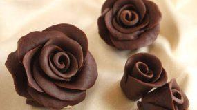 Ζαχαροπαστα σοκολάτας!