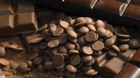Σοκολάτα, μια αντρική υπόθεση με ωφέλιμες ιδιότητες