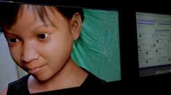 Sweetie: η 10χρονη που «έπιασε» 20.000 παιδόφιλους!(video)