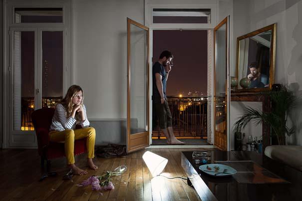 ΑΠΛΑ ΥΠΕΡΟΧΟ !! Η πορεία μιας σχέσης μέσα από φωτογραφίες