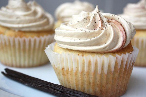 H συνταγή για τα ωραιότερα cupcakes από τη Νίκη και το CupcakesByNikiG!