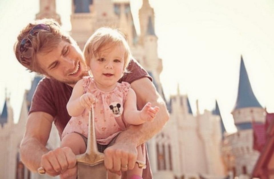 10 πράγματα που θα ήθελα να μάθει ο άντρας μου από τα παιδιά μας!