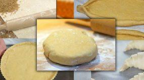 Συνταγές για ζύμες!Όλες οι βασικές ζύμες σε ένα άρθρο