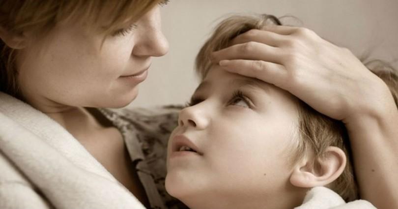 Όταν το αγόρι μεγαλώνει χωρίς πατέρα