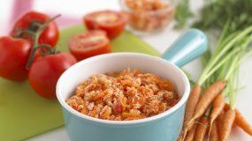 Bρεφικά γεύματα που θα λατρέψετε και εσείς!