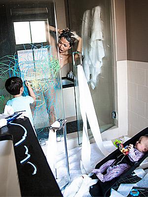 Η ζωή μετά το μωρό: Όλη η αλήθεια σε 9 υπέροχες φωτογραφίες