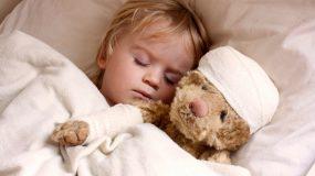 8 πολύτιμα γιατροσόφια για το παιδί!