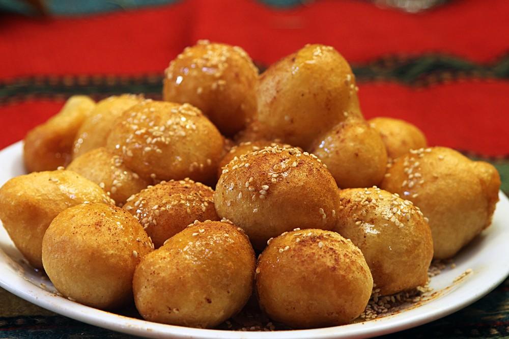 Τα ωραιότερα γλυκά απο τη Λιτσα Παπαντωνιου!!!!