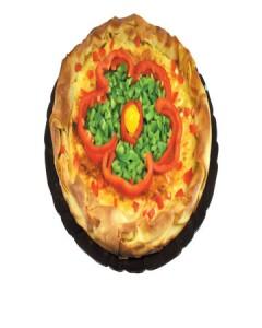 Πίτα Λουλούδι