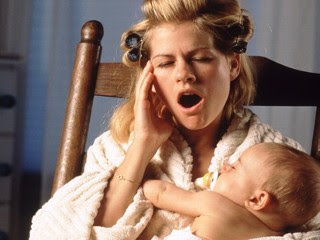 5 λεπτά στο μυαλό μιας μαμάς