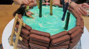 Piping gel - Ζελέ για διακόσμηση τούρτας