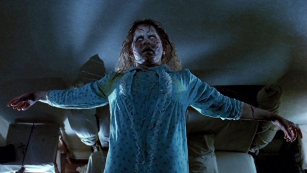 Ταινίες τρόμου βασισμένες σε πραγματικά γεγονότα