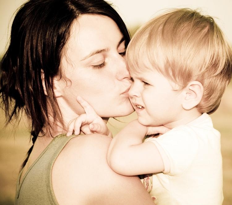 Μια μάνα, ένας γιος, ένας κόσμος