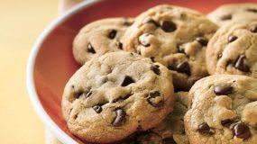 Συνταγή για μπισκότα που...κατεβάζουν γάλα!