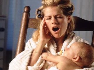 11 - 1 πράγματα που αλλάζουν όταν γίνεις μαμά!!!