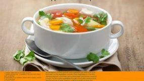 Η θεραπευτική σούπα του Ιπποκράτη φάρμακο από την αρχαιότητα (συνταγή)