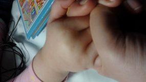 Συγκλονιστικό:Είμαι μαμά και η 3,5 ετών κόρη μου έχει καρκίνο