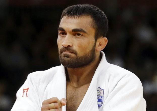 Τζούντο: Παγκόσμιος πρωταθλητής  ο Ηλιάδης!