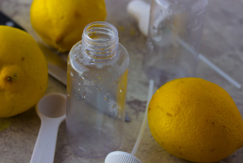 Lemon Toner (Large Pore Series)