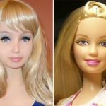 New-Human-Barbie-Lolita-Richi