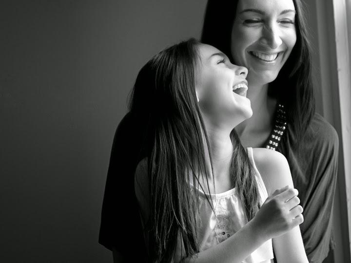 19 Λόγοι που χαιρομαι που έχω κόρη!
