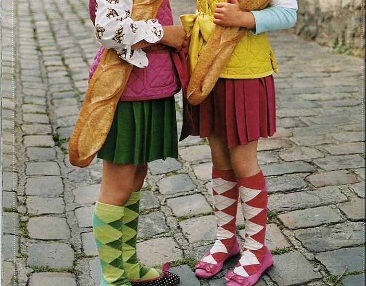 Από ποια ηλικία είναι τα παιδιά ικανά να διασχίσουν ένα δρόμο;