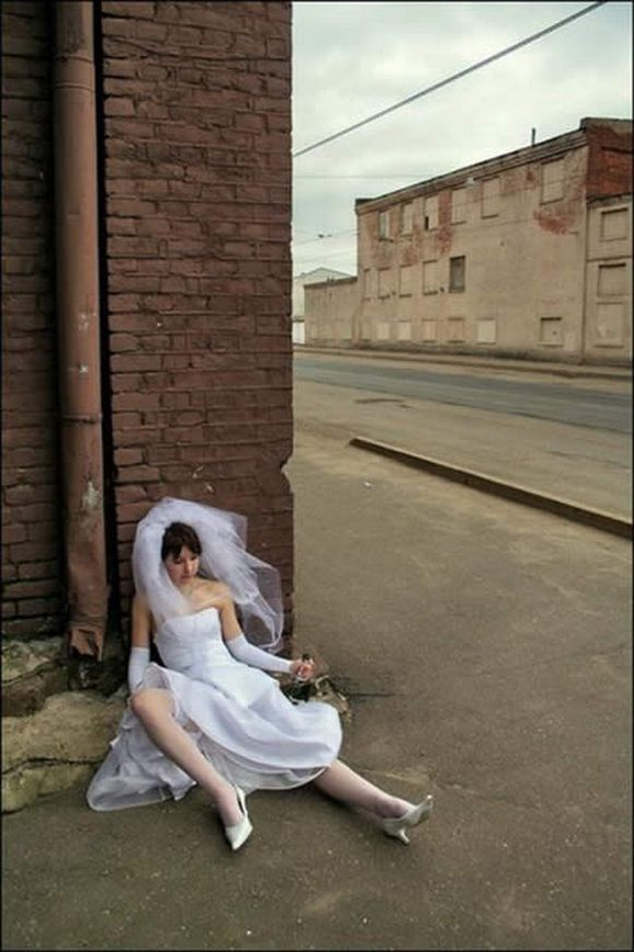 Οι πιο τρελοι γαμοι που εχετε δει ποτε!
