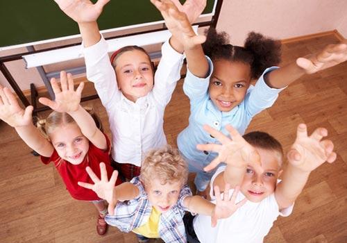 Συμβουλές για τα παιδιά που πανε πρώτη φορά παιδικό σταθμό!