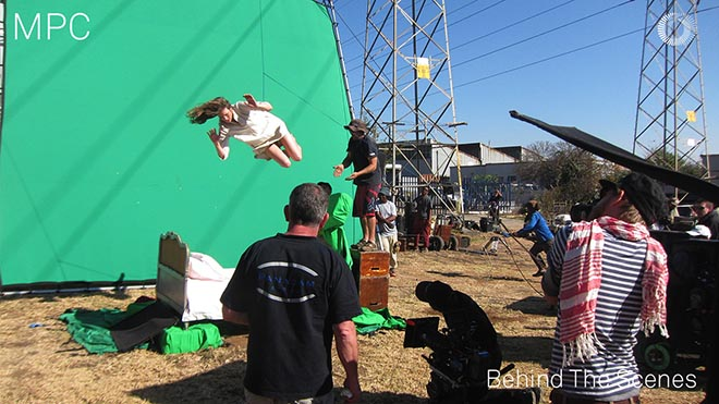 Ikea Beds commercial Behind The Scenes
