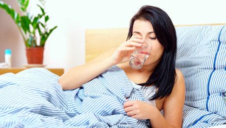 Γιατι πρεπει να πίνετε κάθε πρωί νερό με άδειο στομάχι