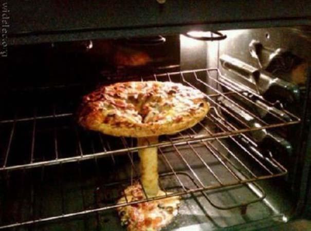 30+1 άνθρωποι που… νόμιζαν ότι μπορούσαν να μαγειρέψουν